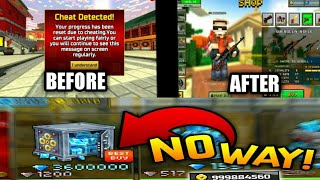 HOW TO GET UNBANNED AND GET UNLIMITED COINS & GEMS! | Pixel Gun 3D
