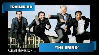 'The Brink' - Trailer Oficial HD Subtitulado