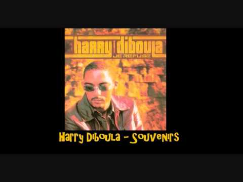 Harry Diboula   Souvenirs