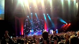 roxette: church of your heart (Luna Park 2012)