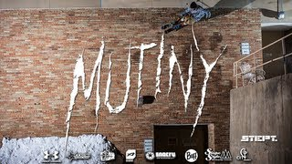 """MUTINY"" OFFICIAL TRAILER"