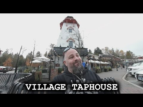 Village Taphouse, Vancouver [360°VR]