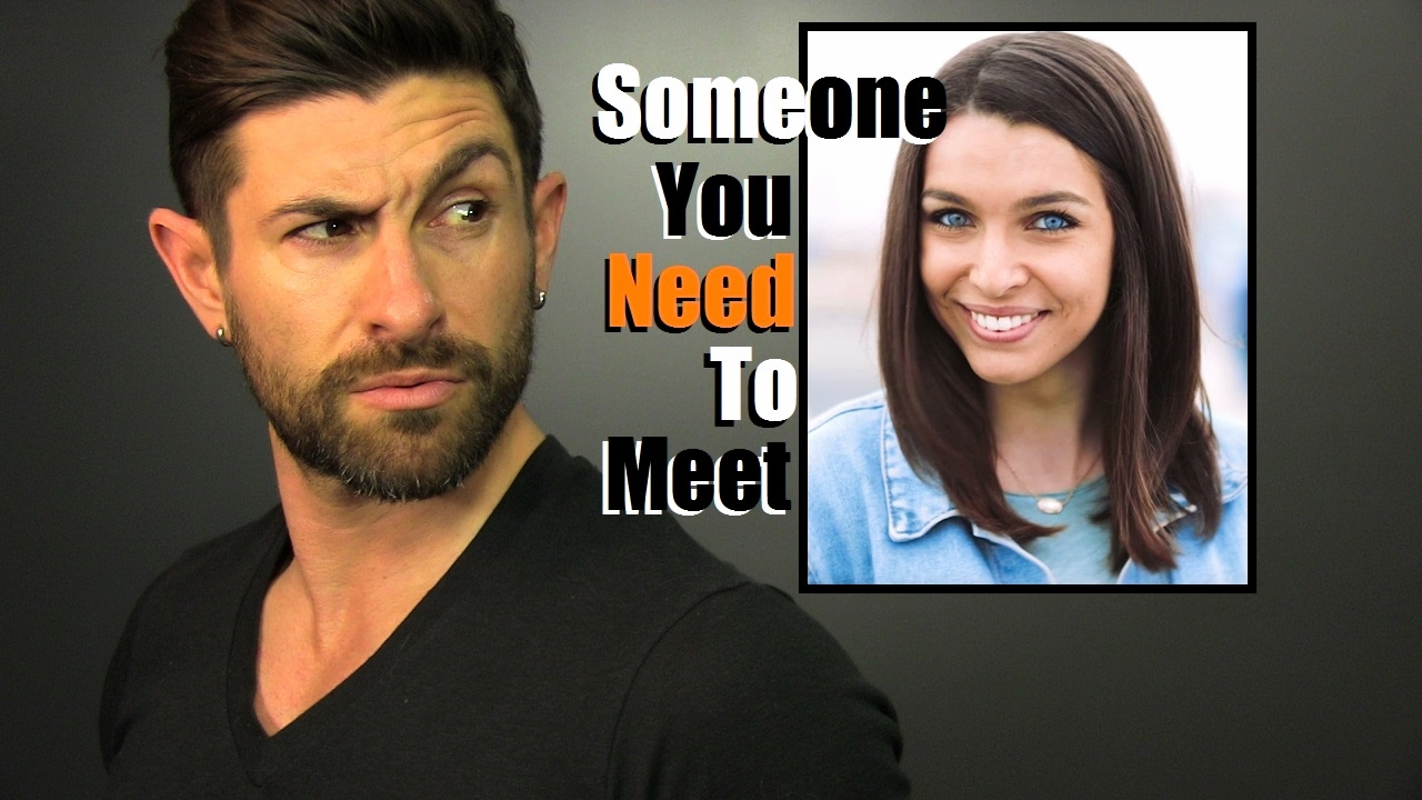 There's Someone I Want You To Meet - YouTube