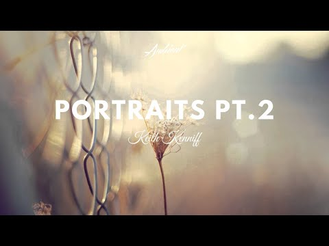 Keith Kenniff - Portraits Pt.2