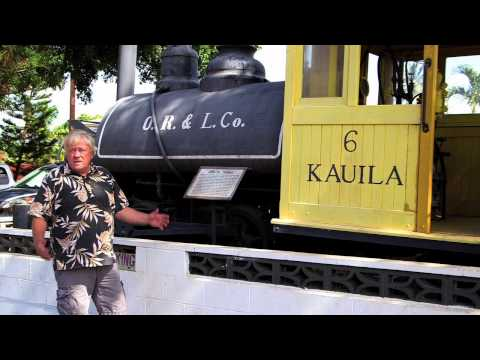Hawaiian Railway Extra