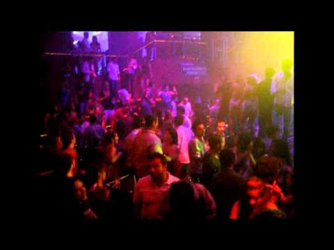Danza Kuduro - Coco Bongo Cancun