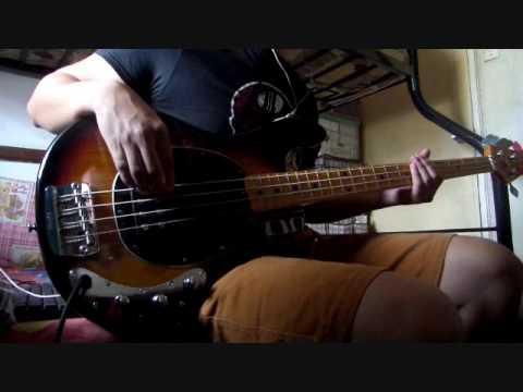 Gravity - Urbandub (bass cover)