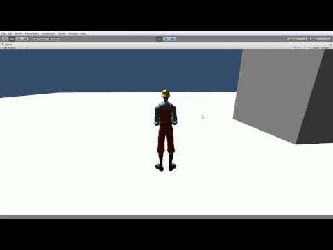 Unity 3d Tutorial: Sound & Music - Part 1