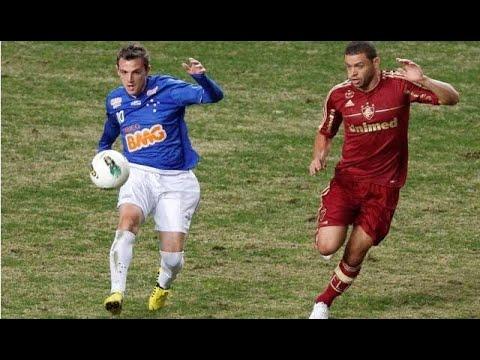 Cruzeiro - Brasileirão 2012