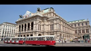 Сердце Европы, город Вена (Австрия)(Сердце Европы, город Вена (Австрия). Видео снято в апреле 2011 года. Блог Андрея Бикбаева. www.bikbaev.com., 2011-06-16T20:50:39.000Z)