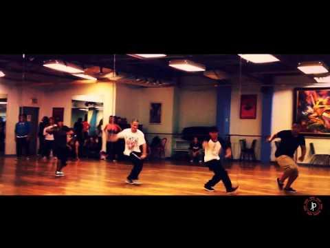"""Celebration (remix)"" - Tank ft. Chris Brown & Trey Songz (JP Tarlit & Justin Ray)"