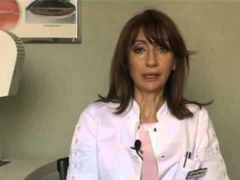 Диабет и проблемы со зрением