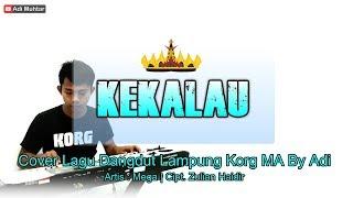 Kekalau   Karaoke Lirik   Lagu Dangdut Lampung   Voc. Mega   Live Cover Keyboard Orgen Tunggal