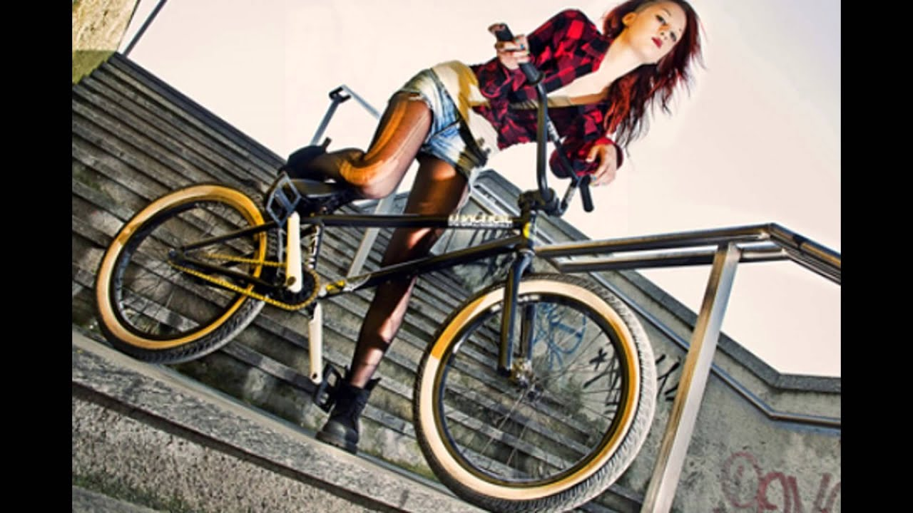 Girl and bmx youtube girl and bmx voltagebd Gallery