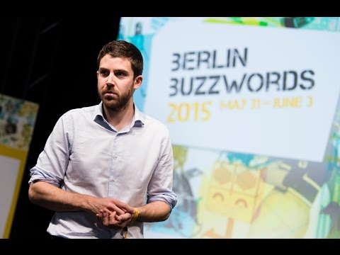 Berlin Buzzwords 2015: Isabelle Robin & Matthieu Vautrot – How to automate the deployment of ... on YouTube