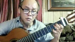 Lạnh Trọn Đêm Mưa (Huỳnh Anh) - Guitar Cover by Hoàng Bảo Tuấn