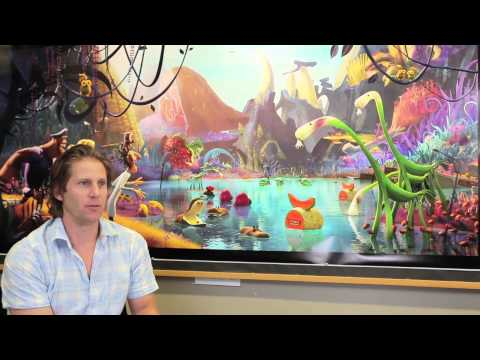 fxguidetv #182: Cloudy 2 + FLIX in action at Sony Pictures Animation