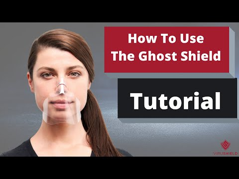 The GHOST Shield - User Video