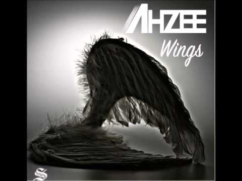 Ahzee - Wings (OUT NOW)