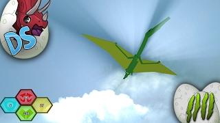 IMA FLYING DINOSAUR - Ep. 4: Dinosaur Simulator | Roblox