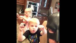 BatDad popular vine compilation