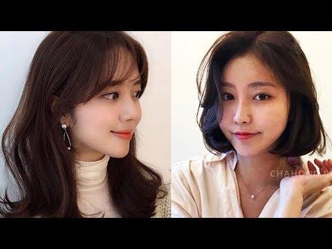 10 Cute Easy Korean Hairstyles 2018 �� Amazing Beautiful Korean Hairstyles Compilation ��