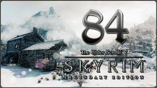 Прохождение TES V: Skyrim - Legendary Edition — #84: Перевал Дреласа