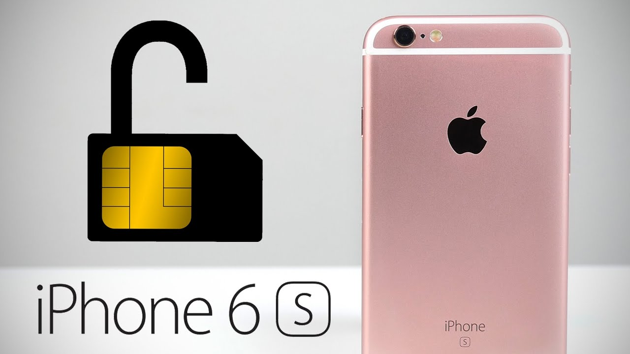 how to open iphone sim how to unlock iphone 6s plus sim unlock 17203