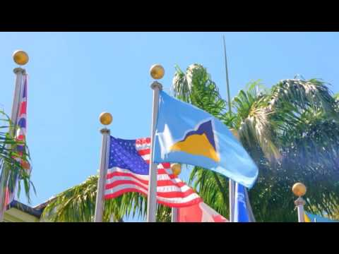 Invest Saint Lucia - An Introduction - Old