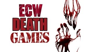 AWC ECW Death Games Match Card 2017 HD - ¡¿WHO SURVIVE?!