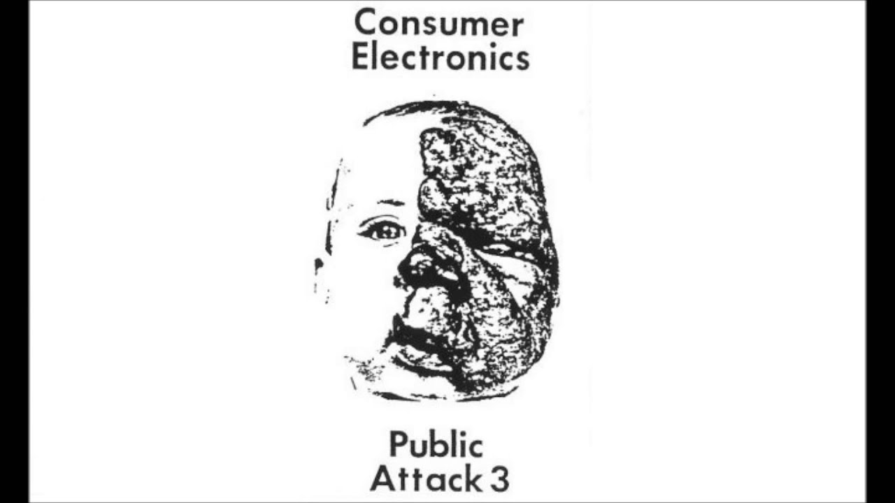 Consumer Electronics - Public Attack 3 (Full CS 1982)