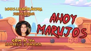 2021-05-16 - Ministério da Infância - AHOY MARUJOS - A aventura não pode acabar - Aula 3