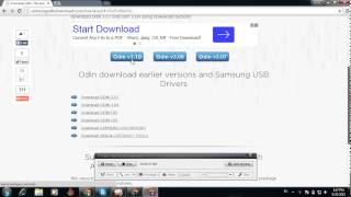 How to download odin flash tool  and get odin download step guide