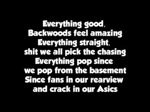 ScHoolboy Q - Gravy (lyrics) [Oxymoron]
