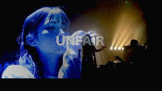 "BRATS ""UNFAIR"" MV - shot during BRATS first overseas live in Korea ..."
