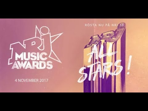 NRJ Music Awards 2017 All Stars!