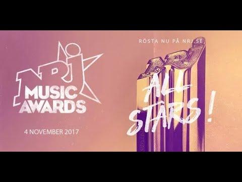 NRJ Music Awards 2017 All Stars