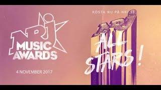 NRJ Music Awards 2017 All Stars!