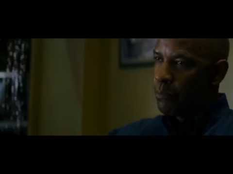 THE EQUALIZER Featurette - Modern Hero