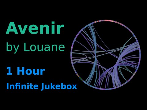 Avenir by Louane [1 Hour] Infinite Jukebox