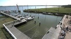 Erholungsort Wieck - Hafen - 23.06.2020