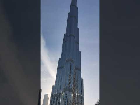 DOWNTOWN DUBAI into NEXT LEVEL | DUBAI 2020