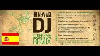 PIVA - Quiereme ft Bonka Remix by EL MAS FINO (ESPAÑA) - Contestant # 008