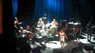 Sharon Jones and the Dap Kings - Live at Koko, London - She Ain