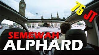 5 Mobil 7 Penumpang Rasa Alphard Harga 75 Juta Rupiah