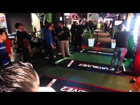 Kingpin Bowling Harbourside (SYDNEY) Launch Live Stream