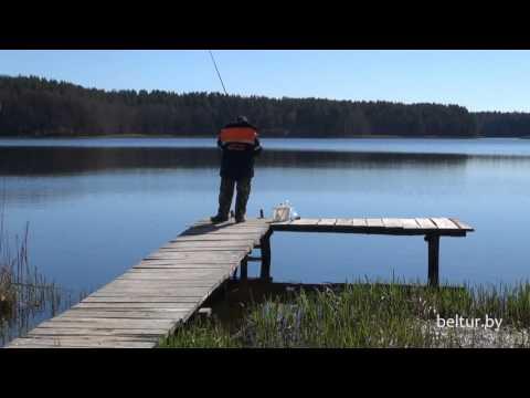 База отдыха белоруссии рыбалка