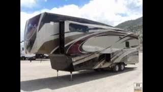 5th Wheel Campers - 5th Wheel Campers for Sale