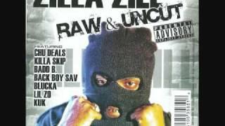 Dope Man- Zilla Zill