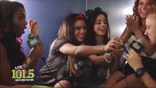Fifth harmony dirty/sexual moments (with camila)